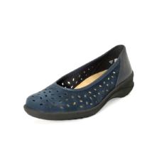 Solidus K széles papucscipő