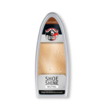 Shoe Shine Tisztító és önfényező szivacs